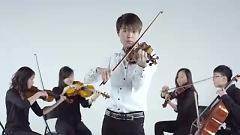 Shake It Off (Violin Cover)