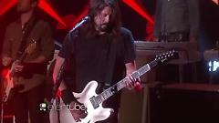 Everlong (Live At The Ellen Show) - Foo Fighters