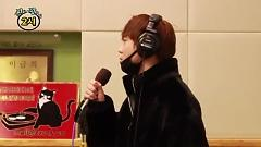I Miss You (141215 KBS Radio) - Tei