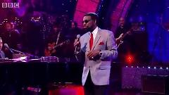 Happy (Jools' Annual Hootenanny 2015) - William Bell