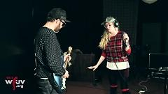 Wrong Club (Live At WFUV) - The Ting Tings