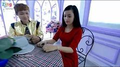 Thiên Thần Mắt Nai - Trương Bảo Khang