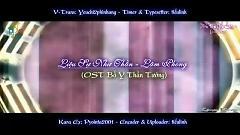 料事如神 / Liệu Sự Như Thần (Bố Y Thần Tướng OST) (Vietsub) - Lâm Phong