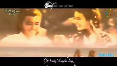 心隨流水遠 / Lòng Theo Con Nước Trôi Xa (Cô Gái Đồ Long 1986 OST) (Vietsub) - Lương Triều Vĩ , Mai Diễm Phương