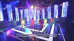 Shall We Dance With Dr (Ep 142 Simply Kpop) - Lim Chang Jung