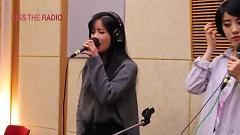 Black Swan (150227 KBS Radio) - Rainbow