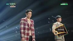 Someday (150327 Music Bank) - V.O.S