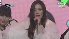 Candy (150402 M! Countdown) - Cho PD