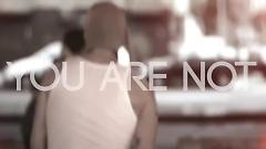 You Are Not (Lonely) (Lyric Video) - Young Guns