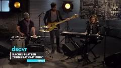 Congratulations (Live) - Rachel Platten