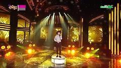 Forgot (150606 Music Core) - Baek Chung Kang