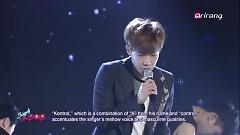 Kontrol (Ep165 Simply Kpop) - Kim Sung Kyu (Infinite)