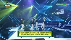 Step To Me (150520 Show Champion) - Six Bomb