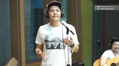 Seco (150515 MBC Radio) - Super Kidd