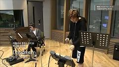 Daydream (150520 MBC Radio) - Kim Sung Kyu (Infinite) , Tablo
