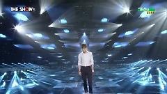 Forgot (150616 The Show) - Baek Chung Kang