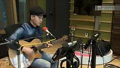 Beautiful (150410 MBC Radio) - EZ Hyoung
