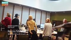 Remix Medley (150409 MBC Radio) - PLANET SHIVER