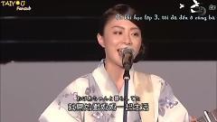 Toilet no Kamisama Perf (Vietsub) - Kana Uemura