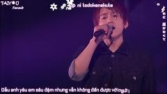I still love you (from Da-iCE LIVE TOUR PHASE 3 -FIGHT BACK-) (Vietsub) - Da-iCE