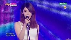 Fly High (150627 Music Core) - Sweet Revenge
