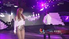 I Am A Woman Too (150702 Universiade Gwangju 2015 Eve Festival) - Minah