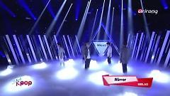 Mirror (Ep 168 Simply Kpop) - MBLAQ