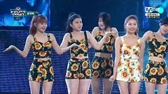 Ice Summer (150723 M! Countdown) - Song Haye