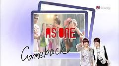 Sonnet (M-Wave Arirrang) - As One