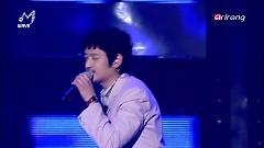 Like A Man (M-Wave Arirrang) - Bobby Kim