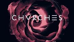 Never Ending Circles (Lyric Video) - CHVRCHES