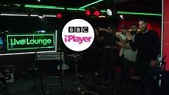 Body On Me (Rita Ora & Chris Brown Cover In The Live Lounge) - Rudimental