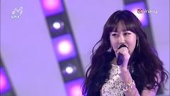 Say No, My Heart (M-Wave Arirrang) - Suki