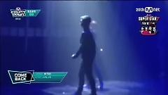Intro + Wow Wow Wow (150910 M! Countdown) - Jun Jin