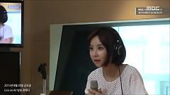 Sad Wind (150828 MBC Radio) - Eun Ga Eun