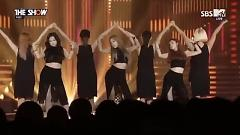 A Bad Thing (150915 The Show) - PURFLES
