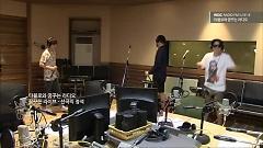 Fly (150706 MBC Radio) - Epik High