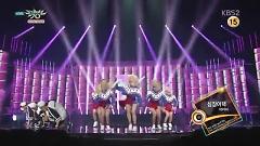 My Oh My (150918 Music Bank) - myB
