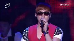 Rose (M-Wave Arirrang) - Wheesung