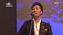 Whistling (2015 Dmz Peace Concert2) - Lee Moon-sae