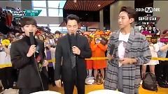Mini Fan Meeting (150910 M! Countdown) - Jun Jin