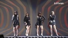 Love Is Move (Move) + Madonna (Hallyu Dream Festival 2015) - Secret
