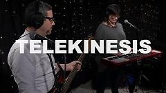 In A Future World (Live On KEXP) - Telekinesis