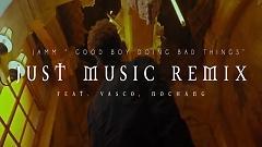 Just Music (Remix) - C Jamm , Vasco , Nochang
