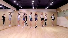 Candle (Dance Practice) - Wonder Girls
