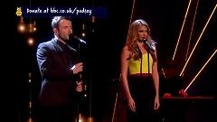 I Could Be (BBC Children In Need 2015) - Shane Filan , Nadine Coyle
