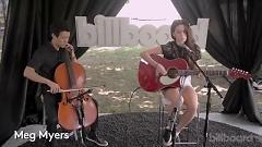 Desire (Live Billboard Session) - Meg Myers