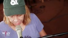 Christmas In New Orleans (Live At WFUV) - Rickie Lee Jones