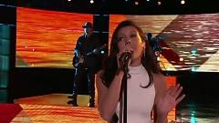 Wouldn't It Be Nice (The Voice 2015) - Adam Levine , Amy Vachal , Jordan Smith , Shelby Brown