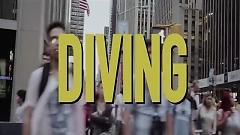Diving - Zizo